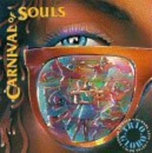 CD Carnival Of Souls di Trio Globo