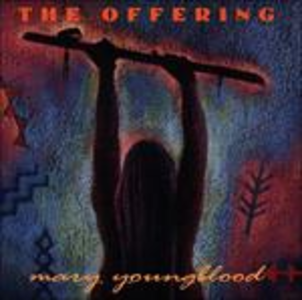 CD Offering di Mary Youngblood