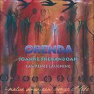 Orenda - CD Audio di Joanne Shenandoah