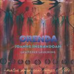 CD Orenda di Joanne Shenandoah