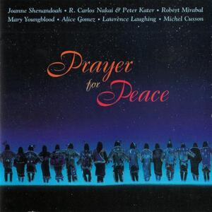 Prayer For Peace - CD Audio