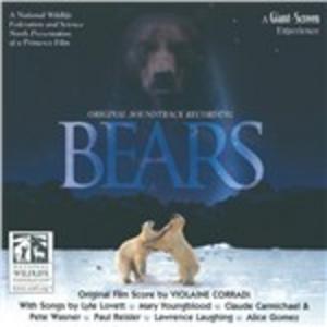 CD Bears (Colonna Sonora)