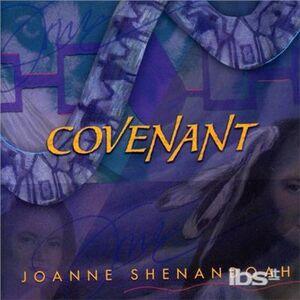 CD Covenant di Joanne Shenandoah