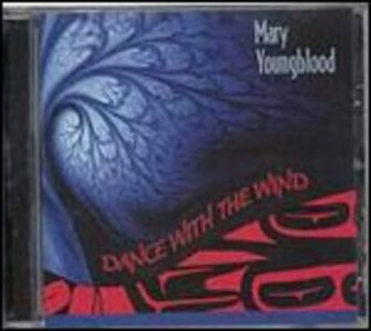 CD Dance with the Wind di Mary Youngblood