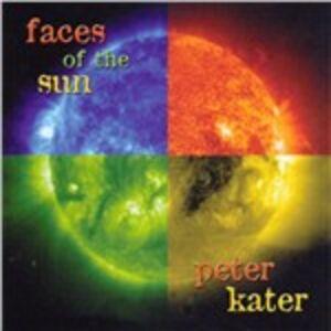 CD Faces of the Sun di Peter Kater