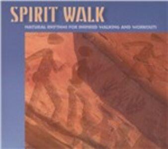 CD Spirit Walk