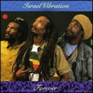 CD Forever di Israel Vibration