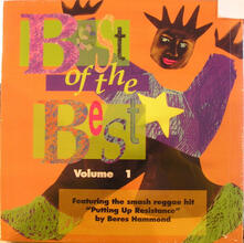 Best Of The Best Volume 1 - Vinile LP