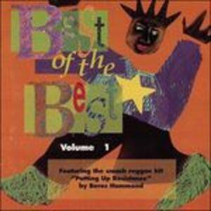 CD Best of the Best vol.1