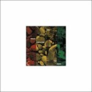 Foto Cover di Dub the Rock, CD di Israel Vibration, prodotto da Jahmekya Music