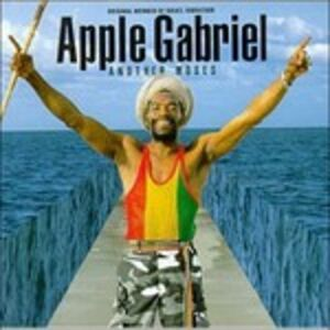CD Another Moses di Apple Gabriel