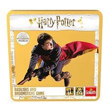 Harry Potter Basilisks And Broomsticks