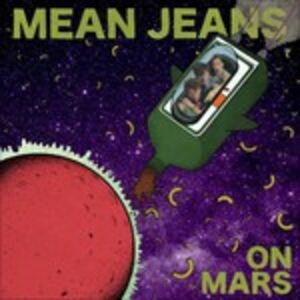 CD On Mars di Mean Jeans