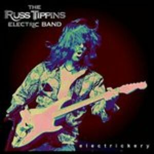 CD Electrickery di Russ Tippins (Electric Band)