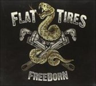 CD Freeborn di Flat Tires