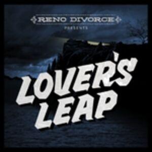 CD Lovers Leap di Reno Divorce