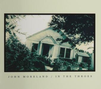 In the Throes - CD Audio di John Moreland