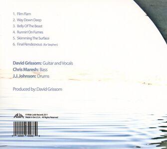 CD Way Down Deep di David Grissom 1