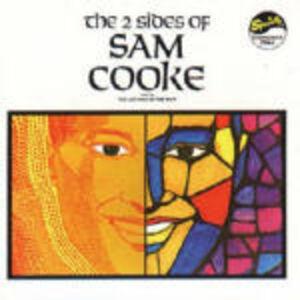 CD The 2 Sides of Sam Cooke di Sam Cooke