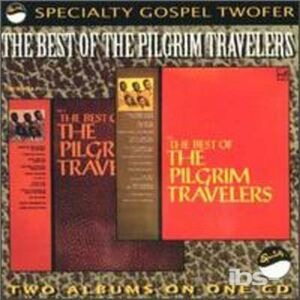 CD Best of di Pilgrim Travelers