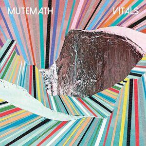 CD Vitals di Mutemath