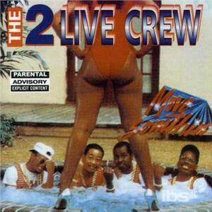 Move Somethin - CD Audio di Two Live Crew