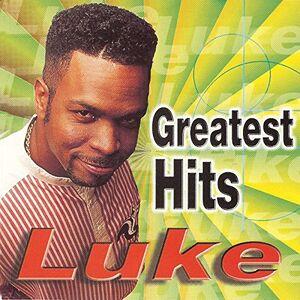 CD Greatest Hits di Luke