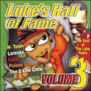 Vinile Luke's Hall of Fame