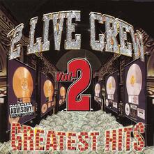 Greatest Hits vol.2 - Vinile LP di Two Live Crew