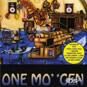 One Mo Gen - CD Audio di 95 South