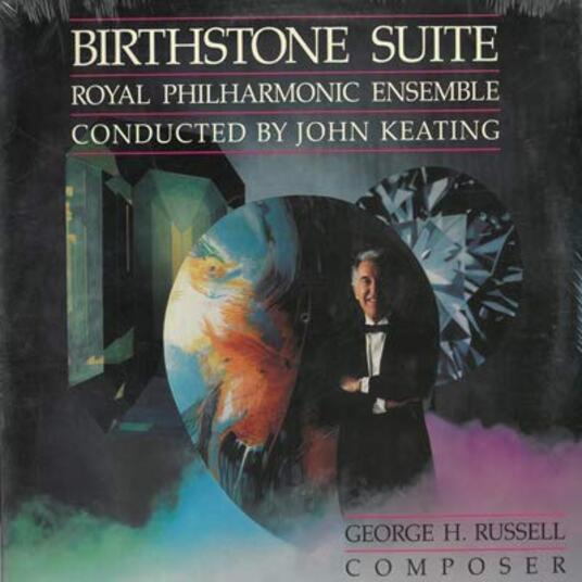 Birthstone Suite - Vinile LP di George Russell