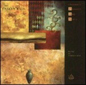 CD Unseen Rain di Ensemble Project Ars Nova