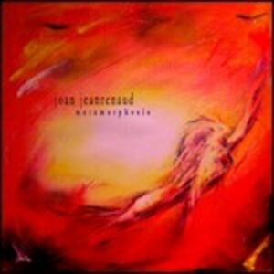 CD Metamorphosis di Joan Jeanrenaud