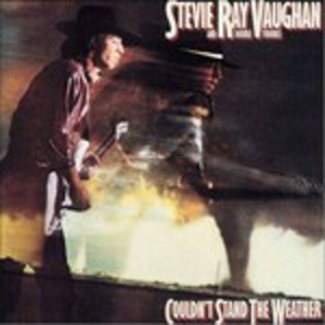 CD Couldn't Stand the Weather di Stevie Ray Vaughan