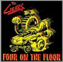 Four on the Floor - Vinile LP di Gears