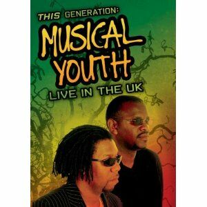 Film Musical Youth. This Generation. Live In The Uk