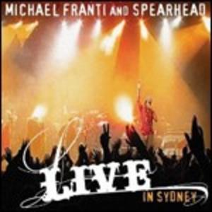 Film Michael Franti. Live In Sydney Amaray
