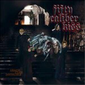 CD Armor Class Invincible di Fifty Caliber Kiss