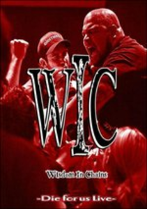 CD Die for Us Live di Wisdom in Chains