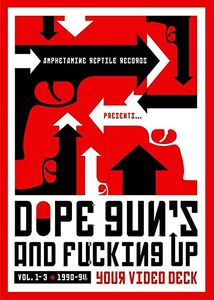 Film Dope Guns & F*cking Up Your Video Deck