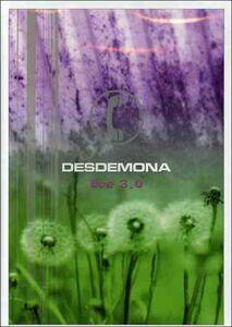 Film Desdemona. Live 3.0