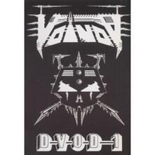 Voivod. D-v-o-d-1 (DVD) - DVD di Voivod