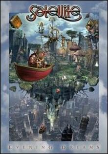 Satellite. Evening Dreams - DVD