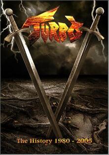 Turbo. The History 1980-2005 - DVD