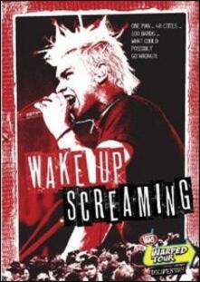 Van's Warped Tour Documentary (DVD) - DVD