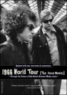 Bob Dylan. 1966 World Tour. The Home Movies - DVD