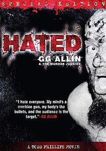 Film G.G. Allin. Hated