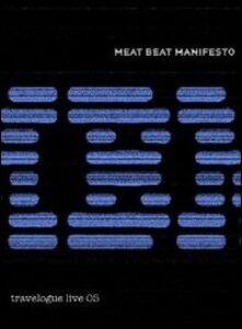 Film Meat Beat Manifesto. Travelogue Live