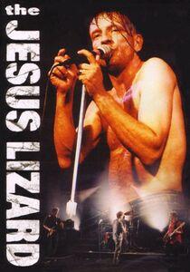 Film Jesus Lizard. Live