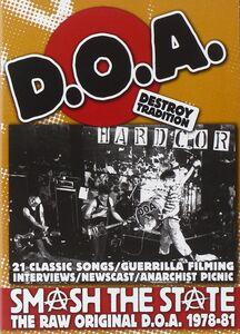 Film D.O.A. 1978-1983: Smash The State